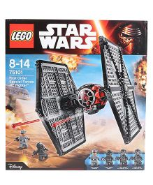 Lego Star Wars Special Forces Tie Fighter - 533 Pieces