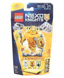 Lego Nexo Knights Merlok 2.0 - Yellow