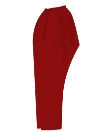 Raghav Cotton Pyjama - Red