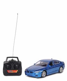 Playmate Remote Controlled Car - Blue