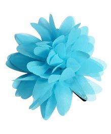 Miss Diva Classy Flower Tic Tac - Turquoise