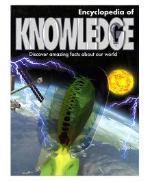 Encyclopedia of Knowledge - English