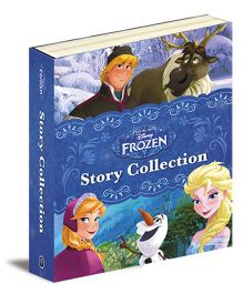 Disney Frozen Story Collection (Pack of 6 Titles)