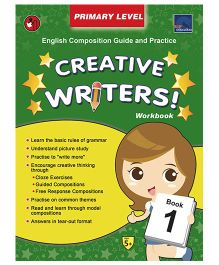 SAP Creative Writers Workbook 1 - English