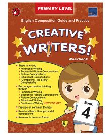 SAP Creative Writers Workbook 4 - English