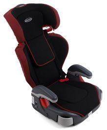 Graco Junior Maxi Forward Facing Car Seat - Damson