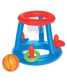 Bestway  Pool Play Game Center - Multicolor