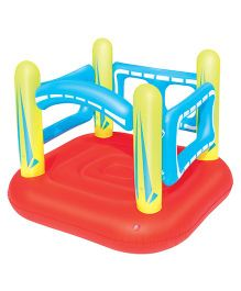 Bestway Bouncer - Red Yellow Blue