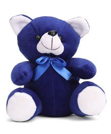 Playtoons Chubby Bear - 15 cm (Color May Vary)