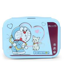 Doraemon Lunch Box - Blue
