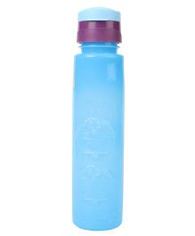 Doraemon Water Bottle Blue - 500 ml