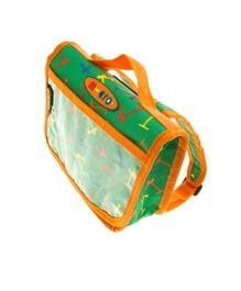 Micro Scooter Back Pack - Multicolor