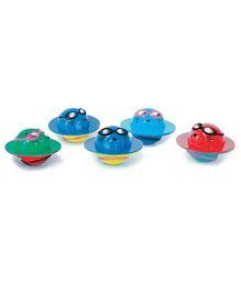 Zoggs Seal Flips - Multicolor