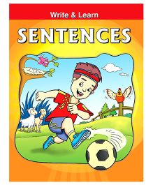 Pegasus - Write And Learn Sentences