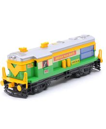 Centy Locomotive Engine - Green