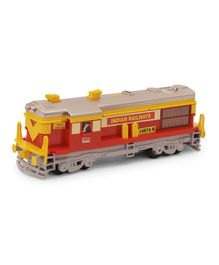 Centy Locomotive Engine - Orange