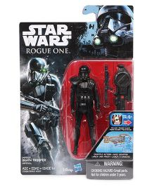 Star Wars Rogue One Figure Black - 10 cm