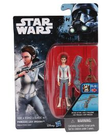 Star Wars Princess Leia Organa Figure - 8 cm