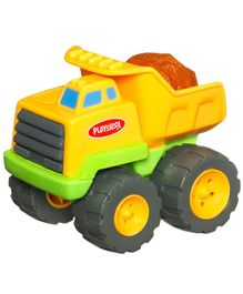 Playskool Rumblin Roller Toy - Yellow