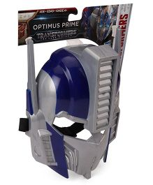 Transformers MV5 Role Play Mask - Grey Blue