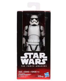 Star Wars Stormtrooper Figure White - 15.2 cm