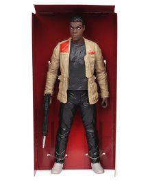 Star Wars Finn Jakku Figure Beige - 13.5 cm