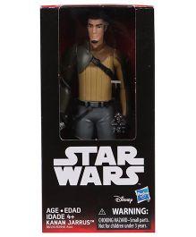 Star Wars Kanan Jarrus Figure - 13.5 cm