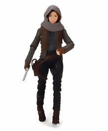 Star Wars Jyn Erso Figure - 12.5 cm