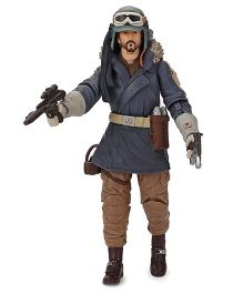 Star Wars Captain Cassian Andor Figure - 14.5 cm