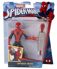 Marvel Spider-Man Action Figure - 14.5 cm
