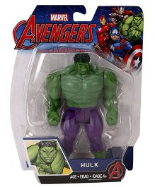 Marvel Hulk Action Figure - 14.5 cm