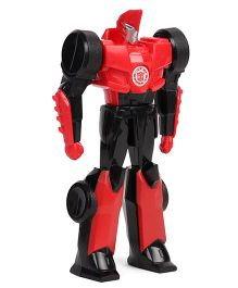 Transformers Combiner Force Sideswipe RID Figure Red - 14 cm
