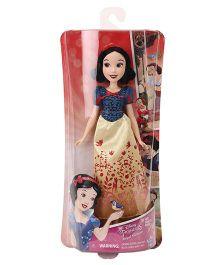 Disney Princess Royal Shimmer Snow White Doll - 25.5 cm