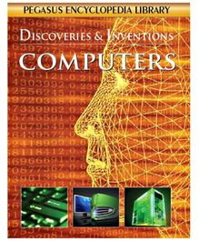 Computers Discoveries And Inventions Hardback - English