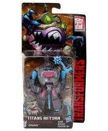 Transformers Titans Return Gnaw Figure - 11 cm