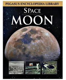 Pegasus Encyclopedia Space Moon - English