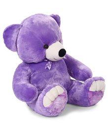 Liviya Teddy Bear Purple - 63 cm