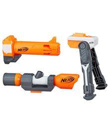 Nerf Modulus Long Range Toy Gun - Orange