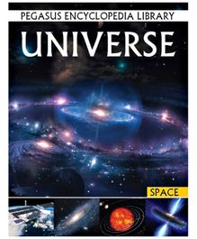 Pegasus Encyclopedia Universe Space - English