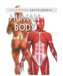 Pegasus Illustrated Encyclopedia Human Body - English