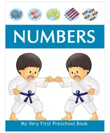 Pegasus Numbers Book - English