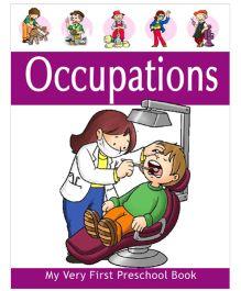 Pegasus - Occupations