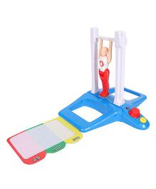 Hasbro Fantastic Gymnastic Game - Multi Color