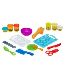 Play Doh Kitchen Creations - Yellow