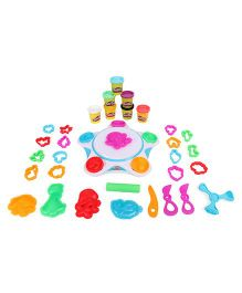 Play Doh Touch Shape To Life Studio - Multi Color