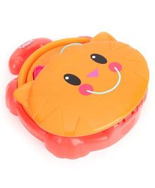 Playskool Pop Up Shape Sorter - Orange