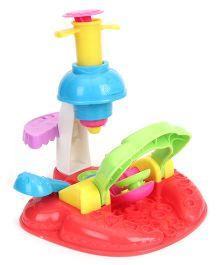 Play Doh Flip N Frost Cookies - Multicolor