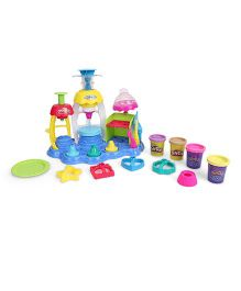 Play Doh Frosting Fun Bakery - Multicolor