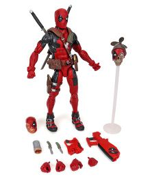 Marvel Deadpool Figure - 28 cm