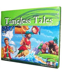 Pegasus CD Timeless Tales